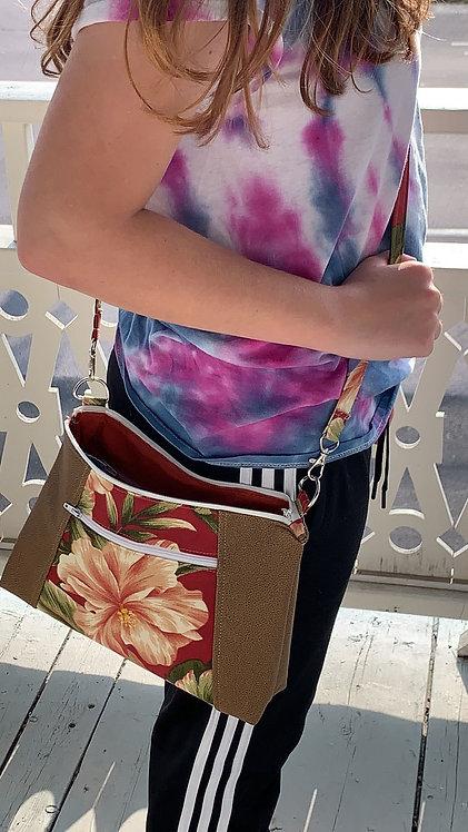 Sunshine Crossbody Bags