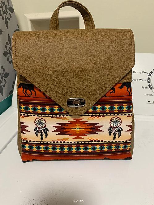 Adult Meraki Backpack/Pocketbook