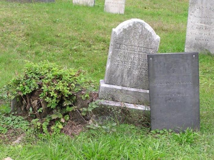 Prospect Hill Cemetery | Brattleboro