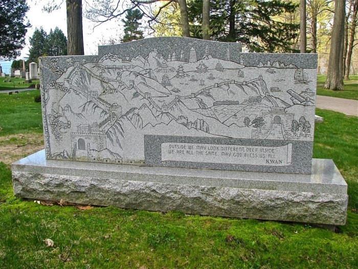 Lakeview Cemetery | Burlington