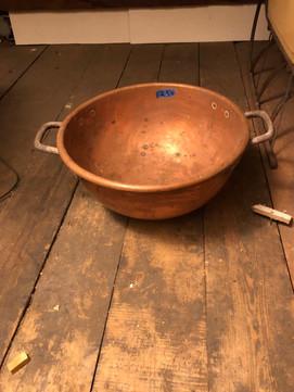 Copper bowl.jfif
