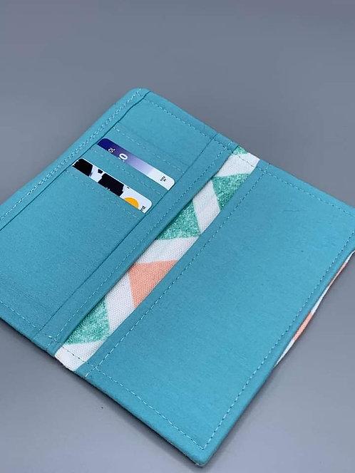 Checkbook Cover/Slim Wallet