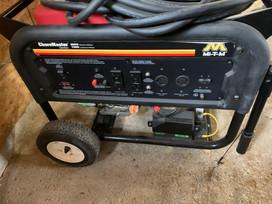 Choremaster Generator 8000 watts.jfif