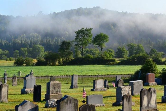 Craftsbury Cemetery