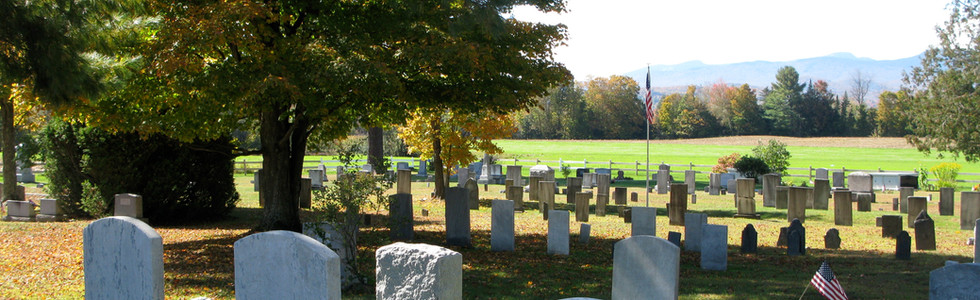 Wheeler Cemetery | Morrisville