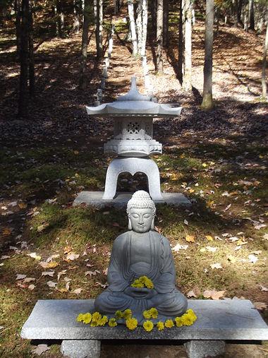 Shao Shan Temple Cemetery - E. Calais.JP