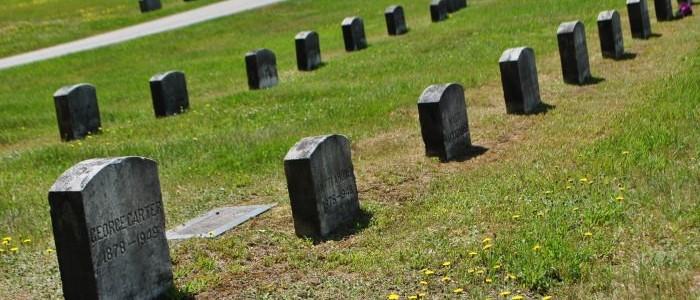 Pleasant View Cemetery | Ludlow