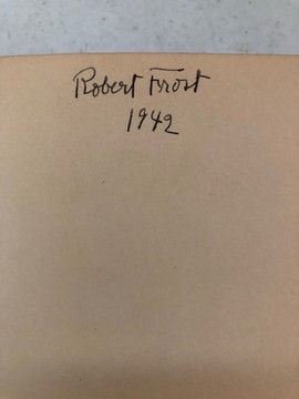 Robert Frost signature 1942.jpg