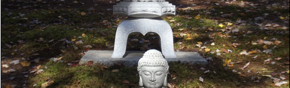 Shao Shan Temple | E. Calais