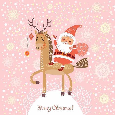 Santa riding reindeer.jpg