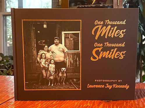 One Thousand Miles - One Thousand Smiles (Book 1)