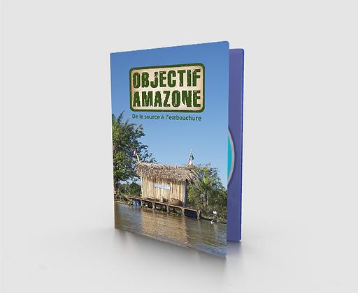 DVD - Objectif Amazone