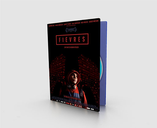 DVD - Fièvres
