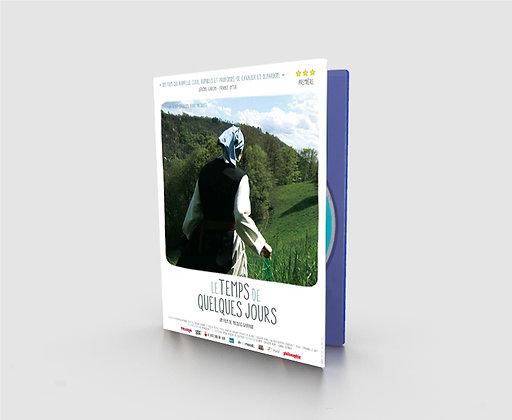 DVD - Le temps de quelques jours