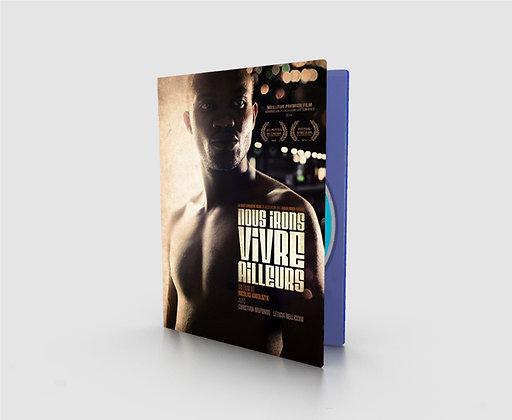 DVD - Nous irons vivre ailleurs