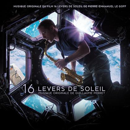 16 Levers de soleil - Bande Originale (CD)