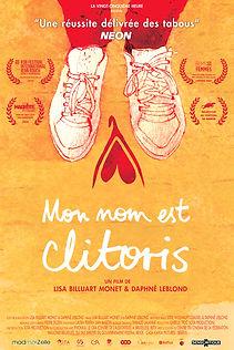 MON NOM EST CLITORIS 40X60-sans cartouch
