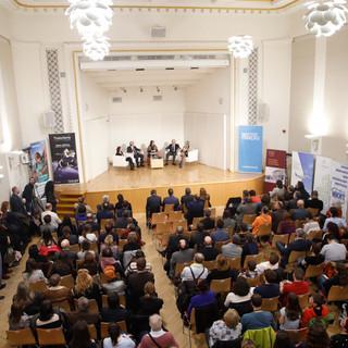 Nuit des Idées à l'Institut français de Sofia