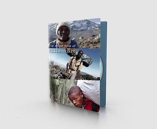 DVD - L'autre face du Kilimandjaro