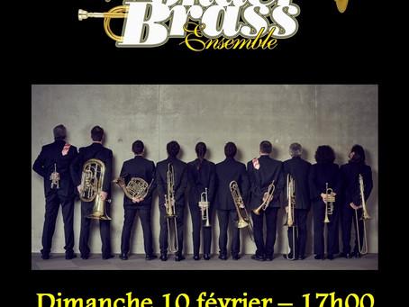 10 février à 17h - concert à Lutzelhouse
