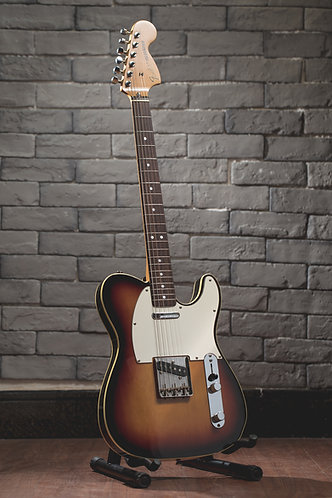 Fender Japan Telecaster Sunburst (1985-1986)