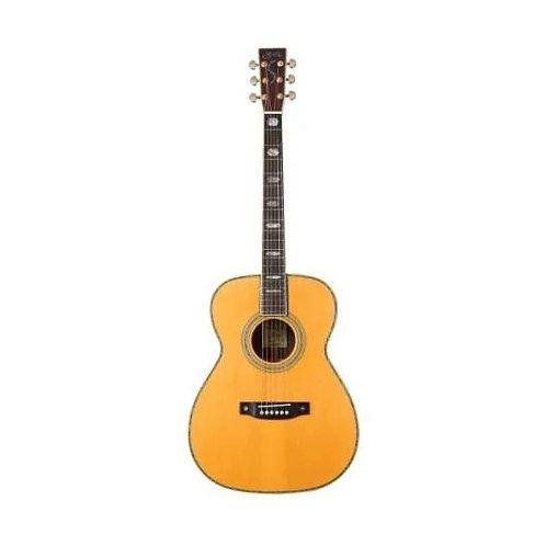 S.Yairi YO-45 Guitar