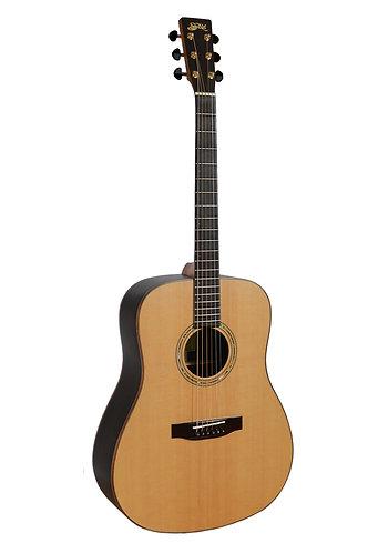S.Yairi YD28 All Soild Guitar