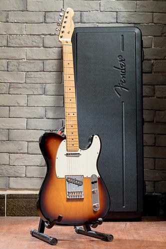 Fender Tele USA Standard Sunburst