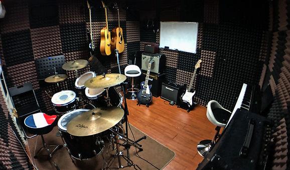 葵芳band房, 大band房, 中Band房, 細band房