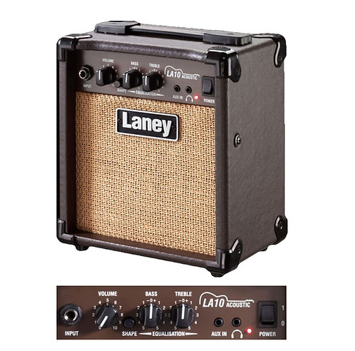 LA10 (for Acoustic Guitar)