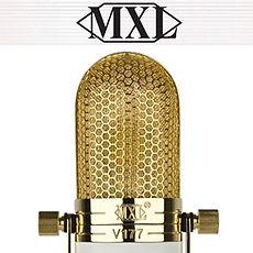 Mxl microphone 咪