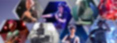 進階結他導師、鼓導師、Bass導師、電子琴導師、歌唱導師、Vocal導師
