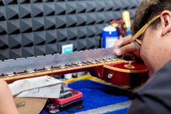 Guitar Setup及維修