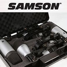samson microphone 咪