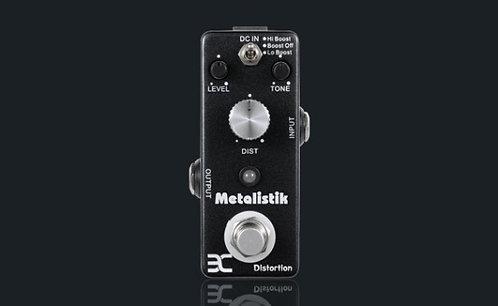Metalistik Dist. TC-11