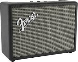 Fender Monterey 藍牙喇叭 (全新行貨)