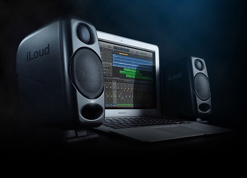 IK Multimedia iLoud Micro Monitor 監聽喇叭