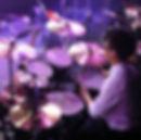 Tri-deuces Dickson 流行鼓課程, Drum Tutor