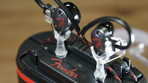 (全新行貨) Fender Puresonic Premium Wireless 無線藍牙耳機