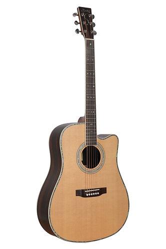 S.Yairi YD-35C Guitar