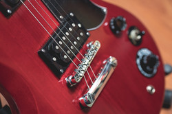 Epiphone SG Special(Used)