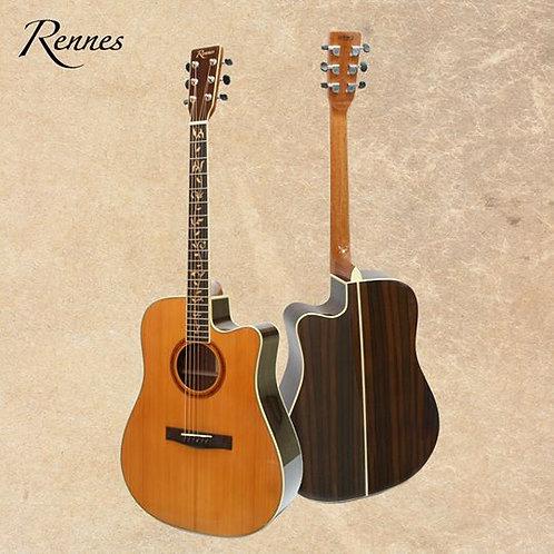 Rennes GuitarR3