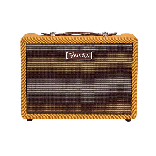 Fender Monterey Tweed 藍牙喇叭 (全新行貨)