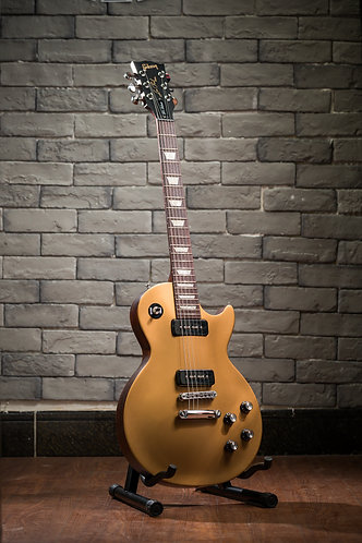 Gibson Les Paul 50's Tribute Goldtop (2013)
