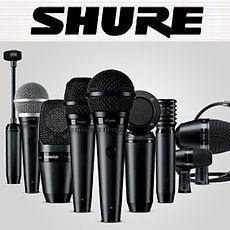 shure microphone 咪