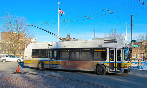 Harvard Square MBTA Trolley.jpg