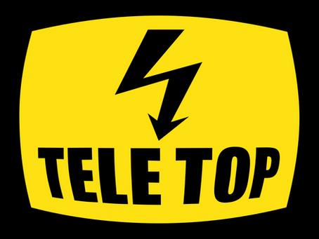 Pro Dampfer auf Tele Top