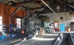 Depot Triengen