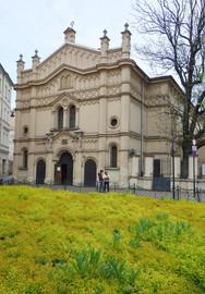 Krakow Synagogue