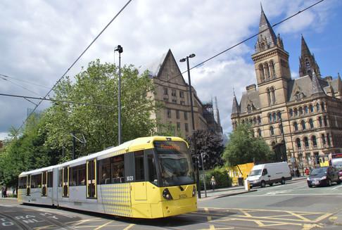 Manchester City Hall 2012.jpg